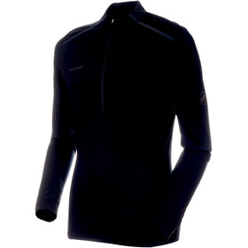 Mammut Atacazo Light Zip Pull Men black-black
